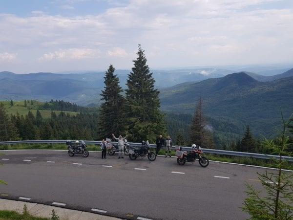best-motorcycle-roads-romania