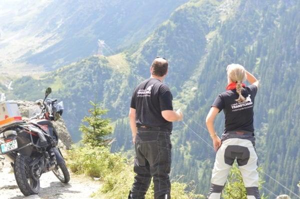Transylvania-Romania Motorcycle Tour