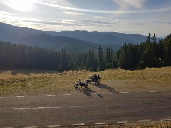 motorcycle-travel-romania